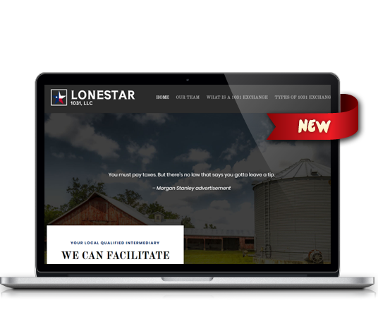 Lonestar1031 - Amarillo Website Design, Amarillo Web Design, Amarillo Web Designers, Amarillo Webpage Designer