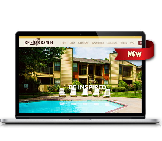 Red Oak Ranch - Amarillo Website Design, Amarillo Web Design, Amarillo Web Designers, Amarillo Webpage Designer
