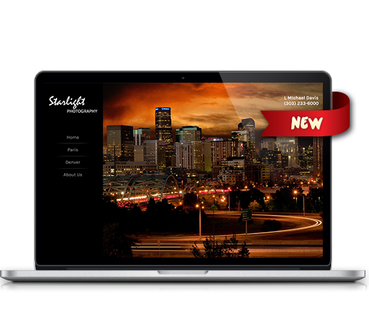 Starlight Photography - Amarillo Website Design, Amarillo Web Design, Amarillo Web Designers, Amarillo Webpage Designer
